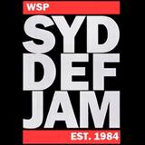 Sydney Def jam Vol.2: Essence of Hip Hop.