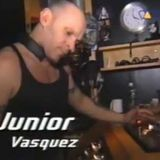 Junior Vasquez - Live @ Arena (Palladium),NYC April 1997