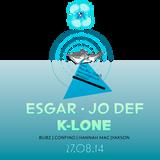 MisDigestion Live: K-Lone