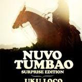 farewell set @ Nuvo Tumbao, Montréal 18.10.2012