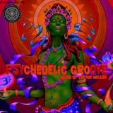 Psychedelic Groove - Mixed by Trevor Walker