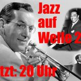 Frieders Midnight Jazz Show - Welle20.de | Spring 2016 | Podcast 06 - Frieder (2016-06-31)