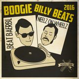 #173 RockvilleRadio 19.01.2017: Best Of Billy, Boogie'n'Beats 2016