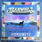 While you're at it... MIXTAPE 2: HOROWITZ