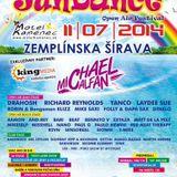 Paul G - Sundance 2014 Live Set