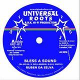Reggae Heaven (K2K Radio) 5/6/15