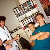 """Kiss FM Berlin """"Sachsen-Spezial"""" vom 08.10.1993 Tape 5"""
