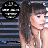 Simina Grigoriu - Pioneer DJ's Playground