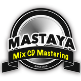 MASTERING BY MASTAYA / -GOOD BY 2016 MIX - DJ YU-TA