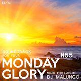 Monday Glory #65