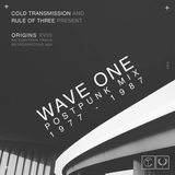 Cold Transmission and Rule of Three present: Post-Punk Wave One (1977 - 1987)