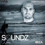 SOUNDZRISE IBIZA #episode09 by ANDREA RANGO