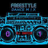 Freestyle Retro Dance Mix One