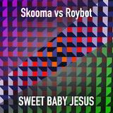 Skooma vs Roybot - Sweet Baby Jesus