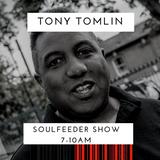 Tony Tomlin 'Soul Feeder Show' / Mi-Soul Radio / Sun 7am - 10am / 09-04-2017