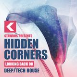 Hidden Corners: Deep/Tech House (LB08) - March 2018
