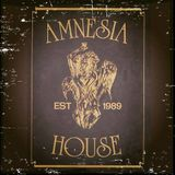 Amnesia House Sky Blue Connexion Mix Pt II