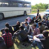 Migrants et soupe hongroise