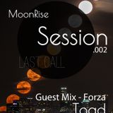 MoonRise Session .002 G.MIX FORZA / Tattva Music