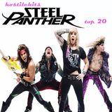 Hostile Hits - Steel Panther Top 20