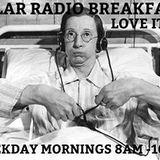 CATCH UP WITH SOLAR RADIO BREAKFAST 28/04/2016