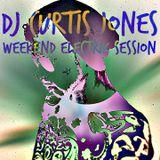 Weekend Electrik Session 4