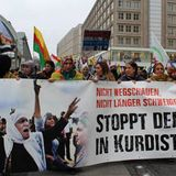 #We!R #17_Stop den Krieg in Kurdistan!