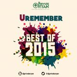 Private Ryan Presents Uremember Best of 2015