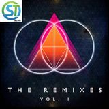 THE REMIXES OLD SCHOOL RETRO AND POP MIXES BY DJ SKY TRINI