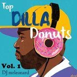 Top DILLA Donuts Vol. 1