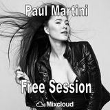 Paul Martini presents:  Free Session