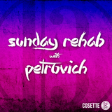 Cosette Sunday Rehab with Petrovich - #003