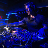 Josh Wink: ENTER.Week 5, Terrace (Space Ibiza, July 31st 2014)