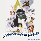 TOMY MIX!!! Winter Of The J POP!! For R40