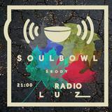 Soulbowl w Radiu LUZ: 32. Jesienny przegląd jazzowy (2015-10-07)