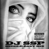 DJ SSP - Middle East Mix