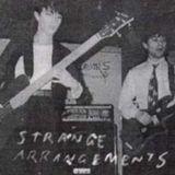 Strange Arrangements: Post-Punk, Disco, Drum Machine, Sex Machine