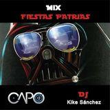 DJ CaPo FT. DJ Kike Sanchez - Juergas Patrias
