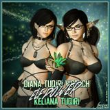 "[580] Diana Wrench: ""Elf Power"" @ SMASH - 03/02/16"