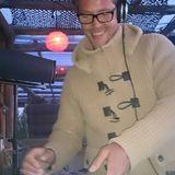Sven van Vuren @ Chakraparty 30 aug, Strand Binnen, Breda
