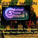 DESTA*NATION alongside NICO D (CORNERSTONE) on DESTINY105.1FM, Oxford, 13/14.12.15