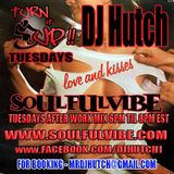 Soulfulvibe.com DJ Hutch mix 10/21/2014