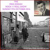 Mike Zodiac Rock'n'Roll Show 09_10_16