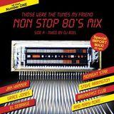 Roel Dieltjens Eighties Mix Side A