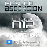Ascension 012 - Hour 2 with guest Luciano Scheffer