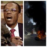 Aristide aurait-il la velléité de nous faire revivre les jours sombres de 2004?|Par Verna Forestal !