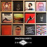 Spacewalker's Best of 2014