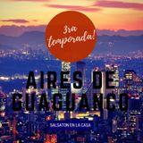 Aires de Guaguanco - SALSATON EN LA CASA