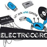 Electrocord Guestmix @ Radio Guerilla