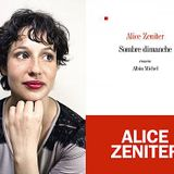 Tilos Radio - Alice Zeniter
